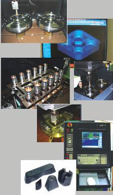 Profile E D M Inc | Wire & Sink EDM Ontario